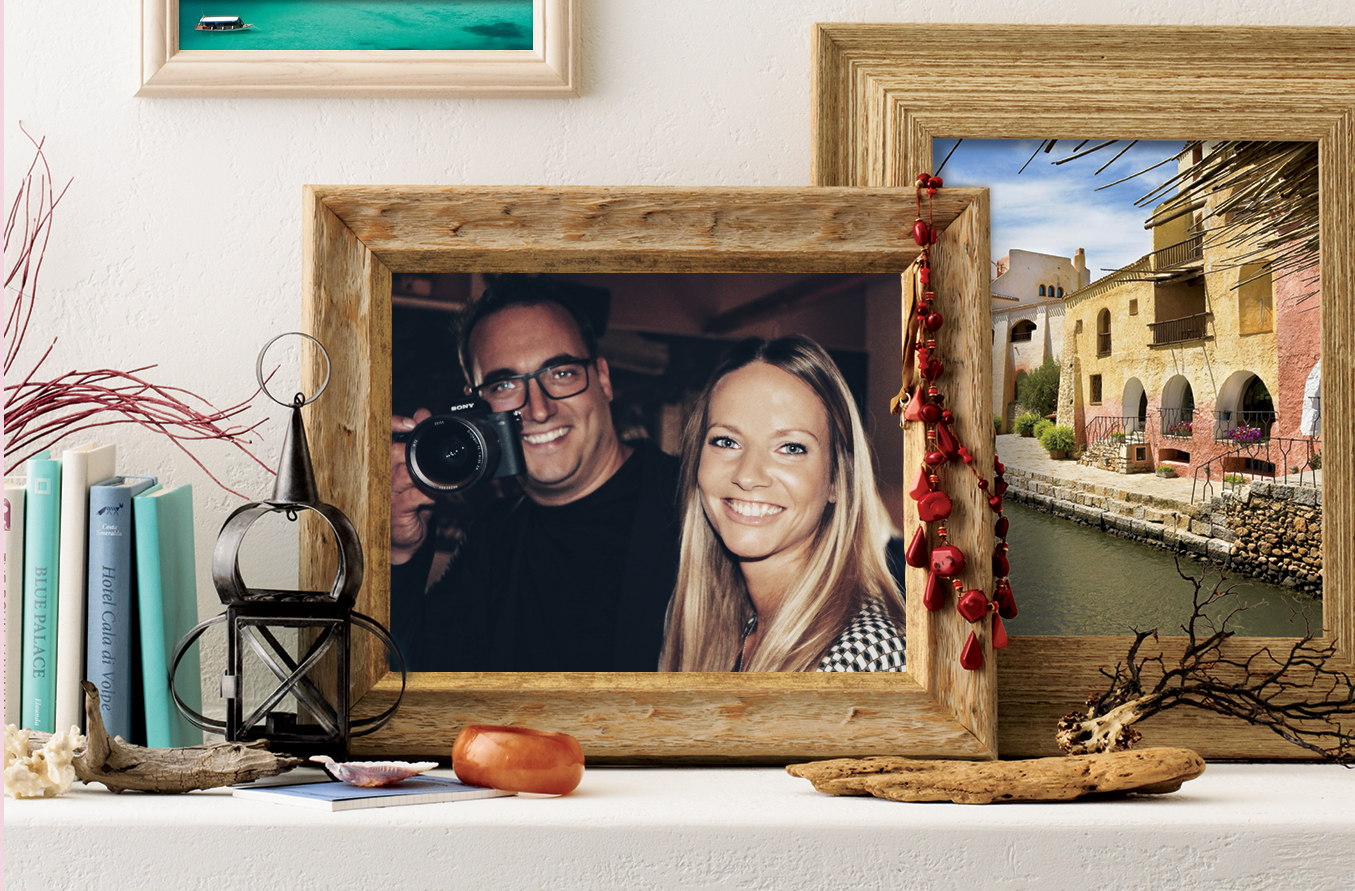 Mr & Mrs Porter™